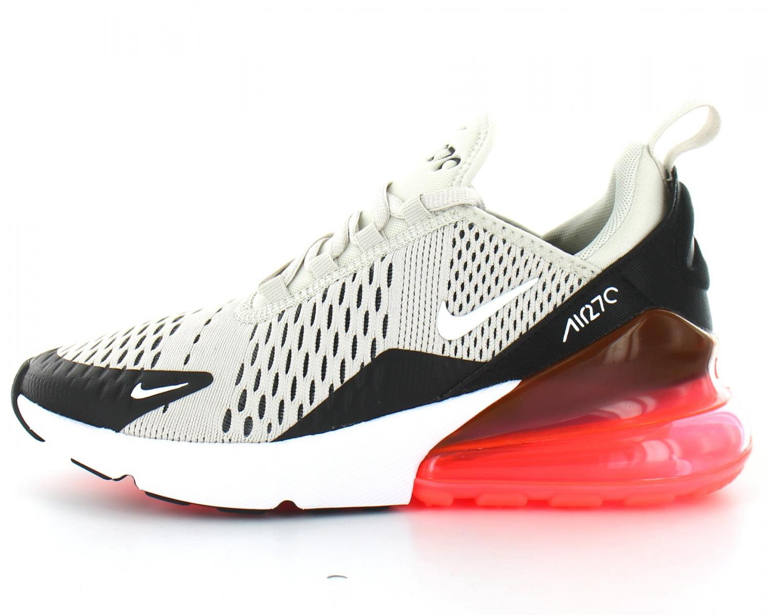 nike air max 270 rouge pas cher