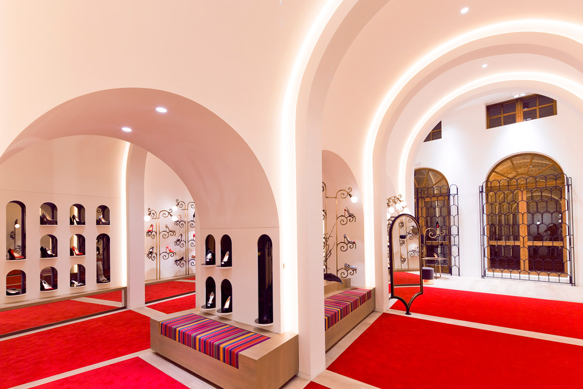 chaussures louboutin a bruxelles